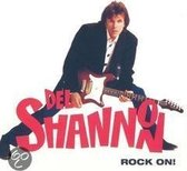Del Shannon - Rock On! (11 Tracks)