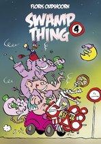 Swamp Thing 4