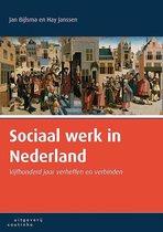 Sociaal werk in Nederland