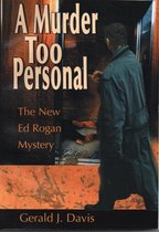 Omslag A Murder Too Personal (for fans of James Patterson, David Baldacci and Michael Connelly)