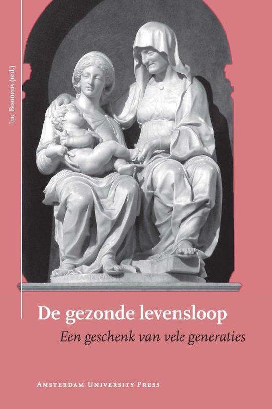 De gezonde levensloop - Luc Bonneux   Fthsonline.com
