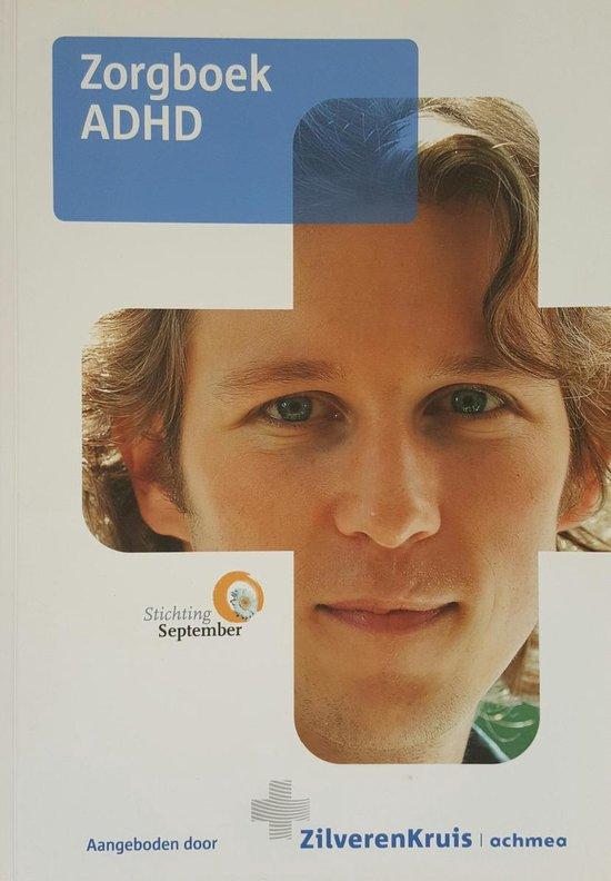Zorgboek ADHD - E.H.Coene |
