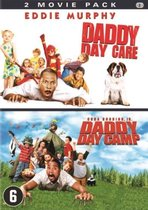 Daddy Day Camp / Daddy Day Care