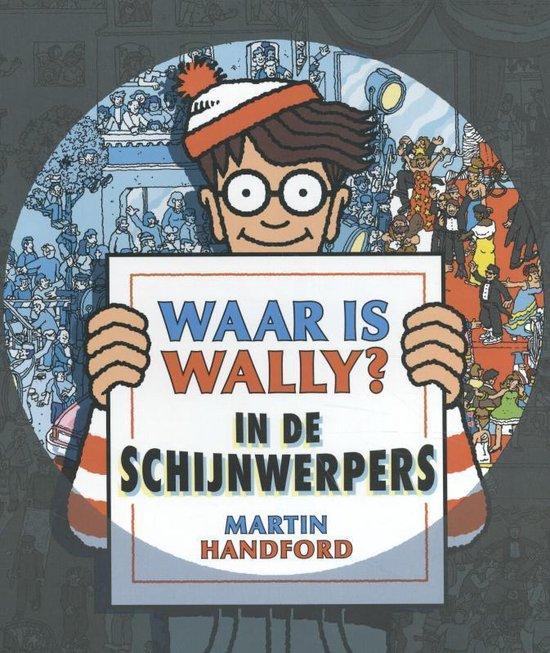 Waar is Wally  -   Waar is Wally in de schijnwerpers