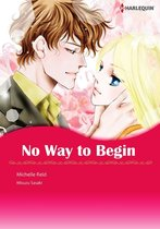 No Way to Begin (Harlequin Comics)