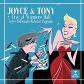 Joyce & Tony Live Wigmore Hall