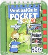 Pocket Loco / Voetbalquiz Spelhouder En Boekje