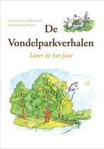 De vondelparkverhalen / later in het jaar