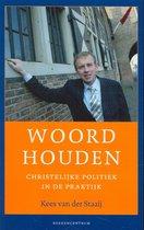Woord Houden