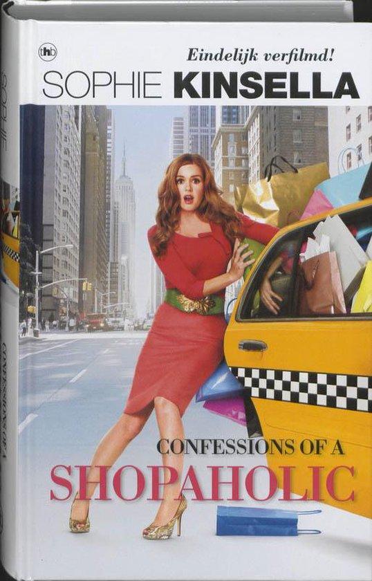 Confessions Of A Shopaholic Omnibus - Sophie Kinsella pdf epub