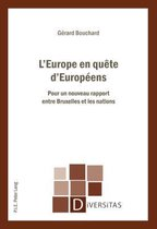 L'Europe En Quete d'Europeens