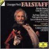 Verdi: Falstaff / Giulini, Bruson, Panerai, Nucci, et al