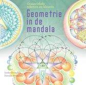 Geometrie in de mandala