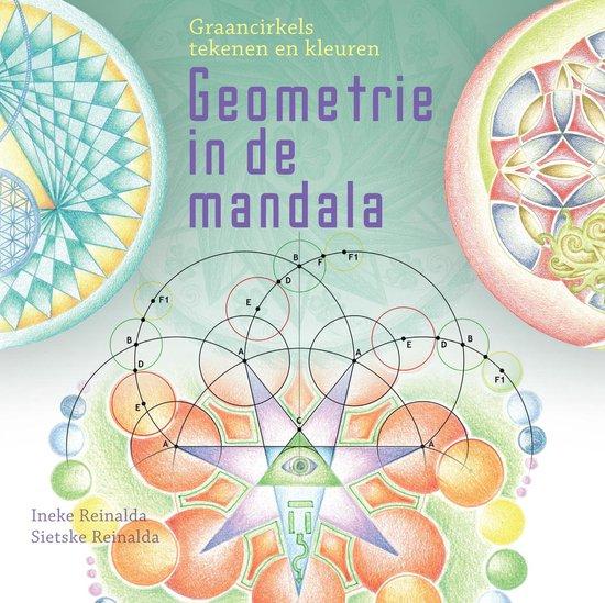 Geometrie in de mandala - Ineke Reinalda pdf epub