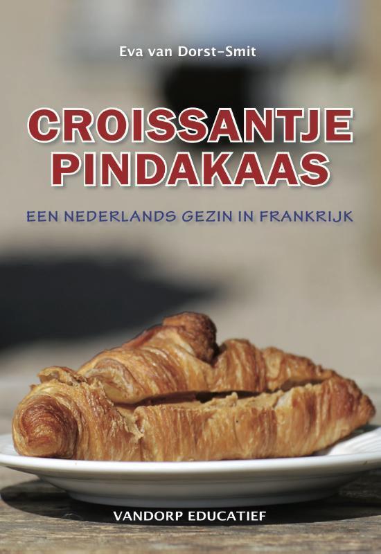 Croissantje pindakaas - Eva van Dorst-Smit |