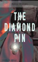 Omslag THE DIAMOND PIN (Murder Mystery)