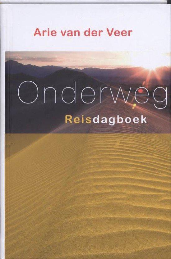 Onderweg - Arie van der Veer |