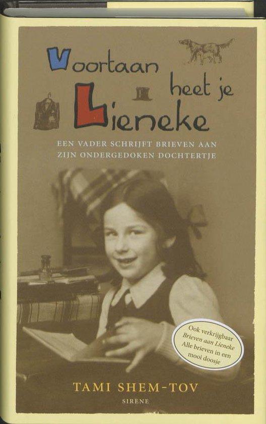 Voortaan heet je Lieneke - T. Shem-Tov |