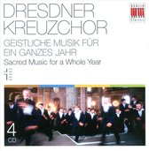 Sacred Music For A Whole Year; Dresdner Kreuzchor