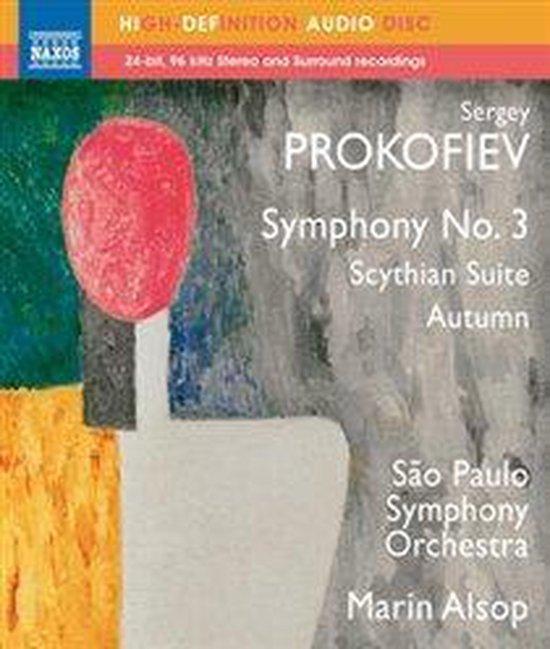 Prokofievsymphony No 3