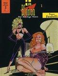 Het Bondage Paleis - Tango Collectie 3