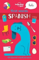 First Words - Spanish