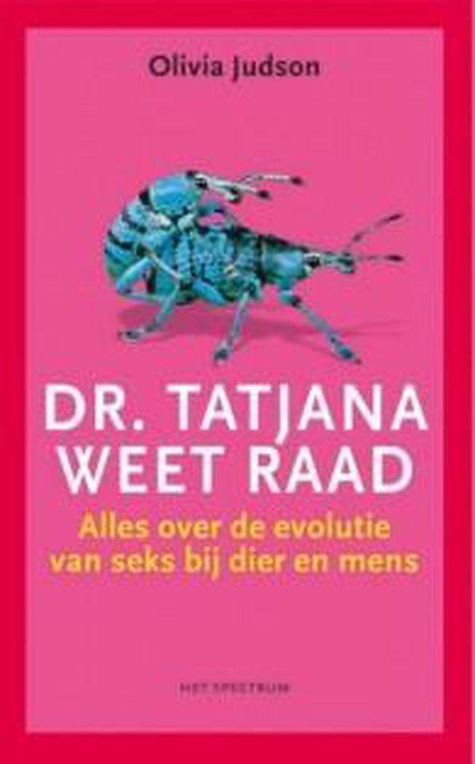Dr. Tatjana Weet Raad