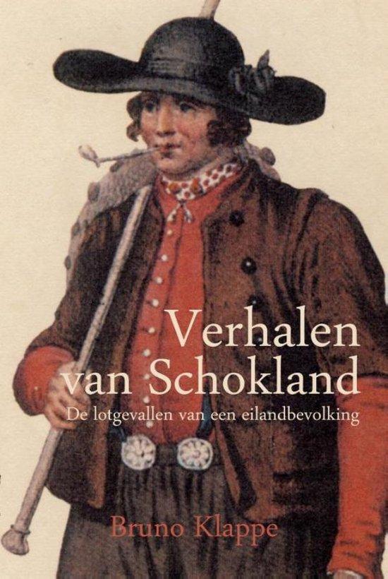 Verhalen van Schokland - Bruno Klappe | Readingchampions.org.uk