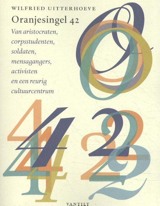 Oranjesingel 42 - Wilfried Uitterhoeve |