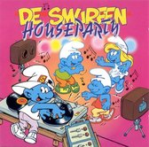 De Smurfen - Houseparty