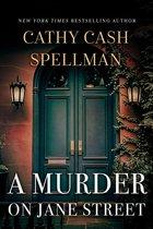 A Murder on Jane Street