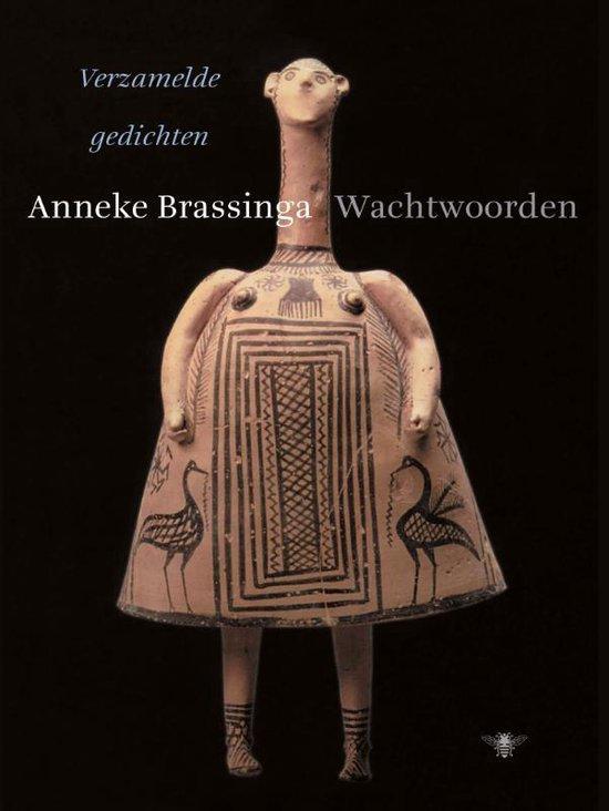 Wachtwoorden - Anneke Brassinga |