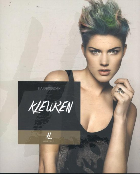 Hair level Kleuren - none pdf epub