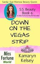 Down On The Vegas Strip