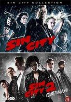 Movie - Sin City 1 & 2