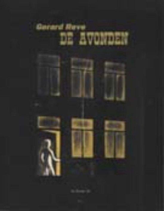 De avonden: fascimile uitgave - Gerard Reve |