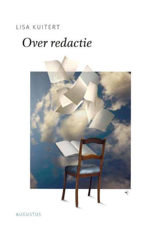 De schrijfbibliotheek - Over redactie - Lisa Kuitert | Readingchampions.org.uk