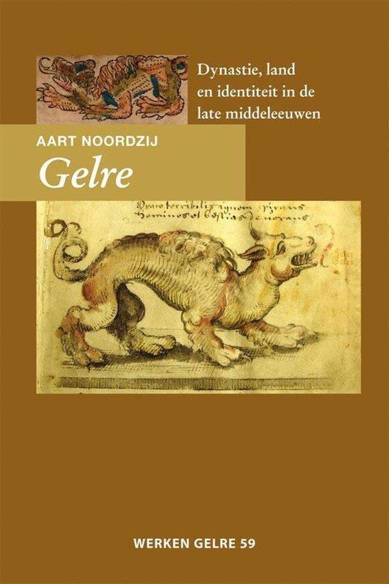 Werken Gelre 59 - Gelre - A. Noordzij pdf epub