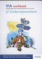 VIA Onderwijsassistent Werkboek