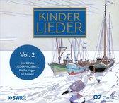 Kinderlieder Vol. 2 - Exkl. Cd-Sammlung