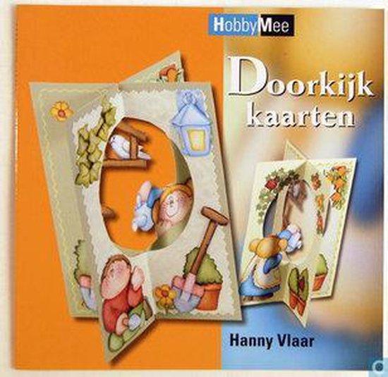 Doorkijkkaarten - Hanny Vlaar pdf epub