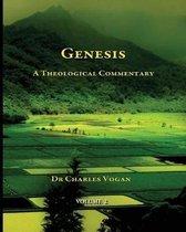 Boek cover Genesis van Charles Vogan