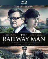 The Railway Man (Blu-ray)