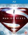 Man Of Steel (Blu-ray) (Import)