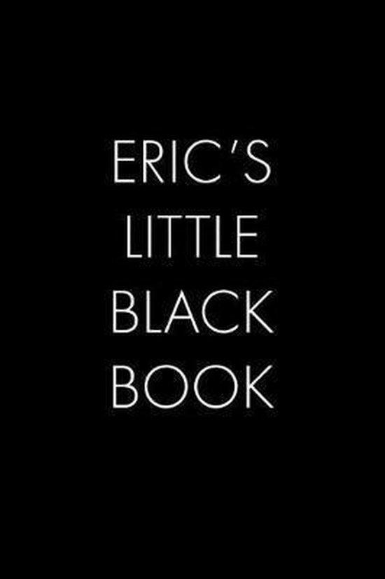 Eric's Little Black Book