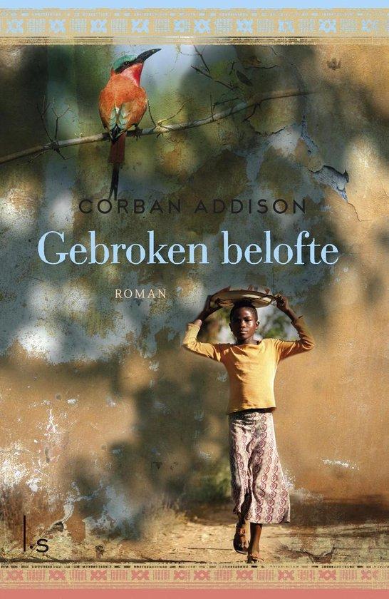 Gebroken belofte - Corban Addison |