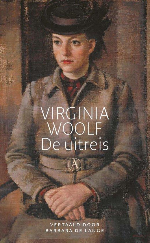 De uitreis - Virginia Woolf pdf epub