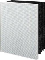 WINIX ZERO FILTERSET A (Set van 5 filters) Niet geschikt voor de WINIX P150 - Zwart | Wit