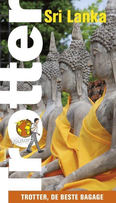 Trotter Sri Lanka - N.v.t. pdf epub
