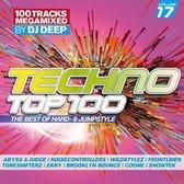 Techno Top 100, Vol. 17